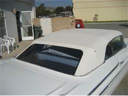Picture of 1960 Pontiac Bonneville located in Brea California - FZ6Y
