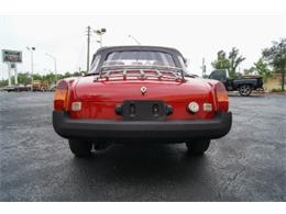 Picture of '79 MGB - FZ8F