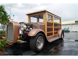 Picture of Classic '30 Ford Custom - $19,500.00 Offered by Sobe Classics - FZ8H