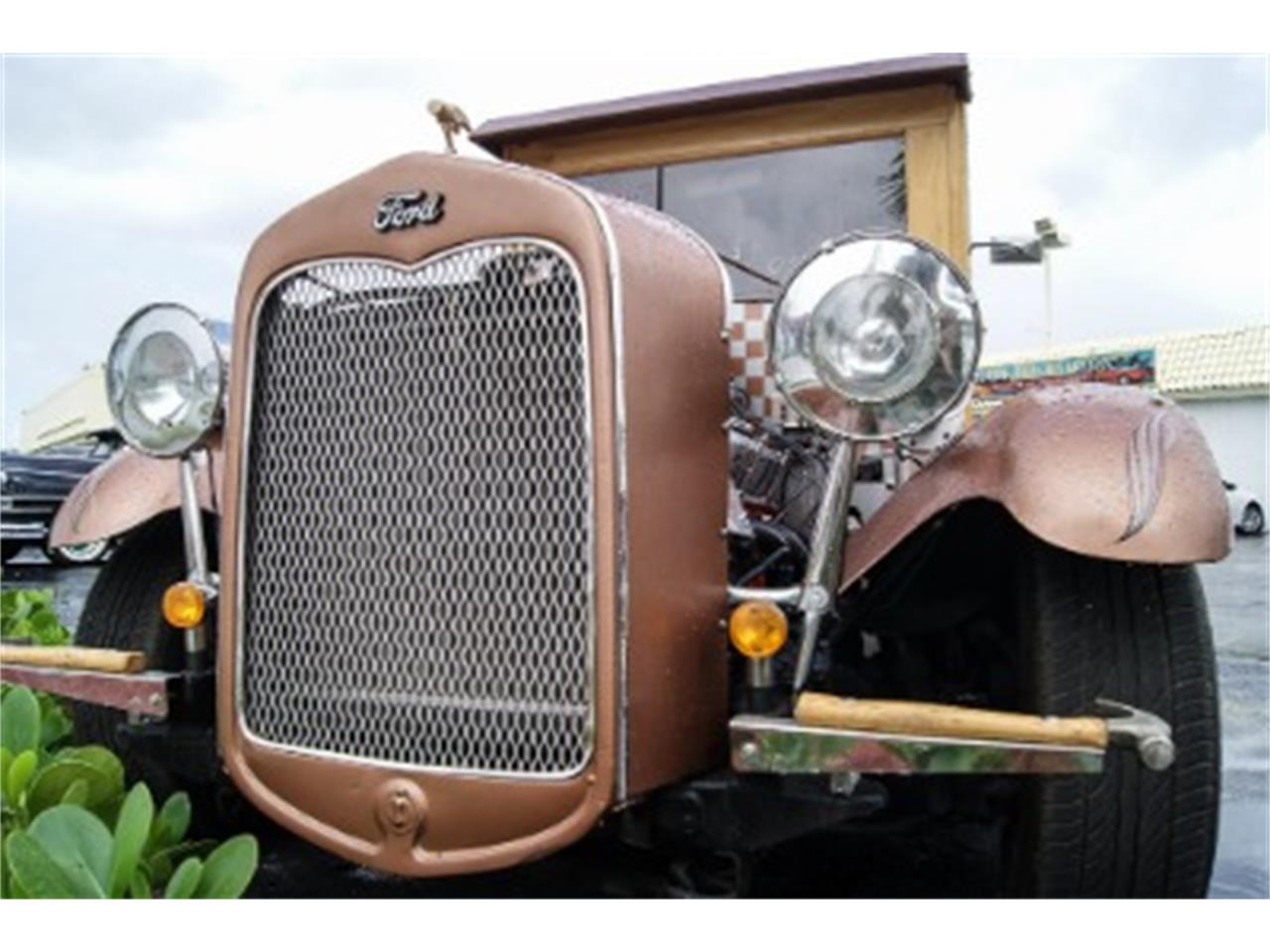 Large Picture of Classic '30 Ford Custom - $19,500.00 - FZ8H