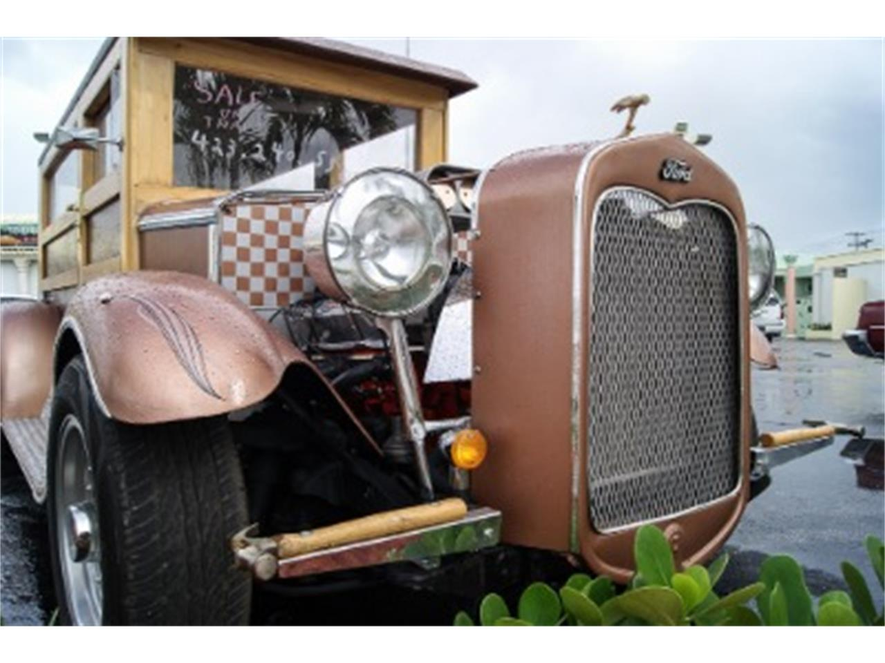Large Picture of Classic 1930 Custom Offered by Sobe Classics - FZ8H