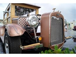 Picture of '30 Ford Custom located in Florida - $19,500.00 - FZ8H