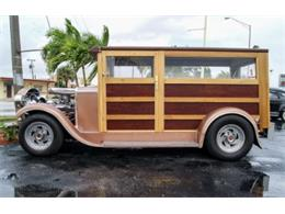 Picture of 1930 Ford Custom located in Miami Florida - $19,500.00 - FZ8H