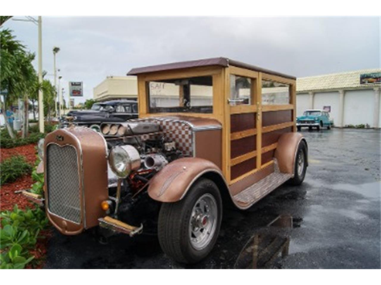 Large Picture of Classic 1930 Custom located in Miami Florida - $19,500.00 - FZ8H