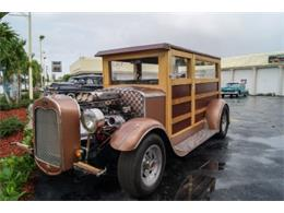 Picture of 1930 Ford Custom Offered by Sobe Classics - FZ8H