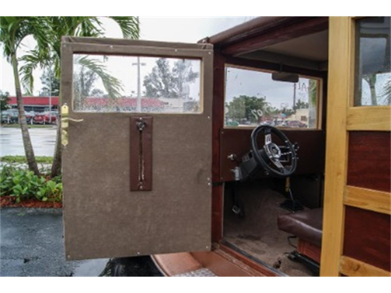 Large Picture of 1930 Ford Custom located in Florida - $19,500.00 Offered by Sobe Classics - FZ8H