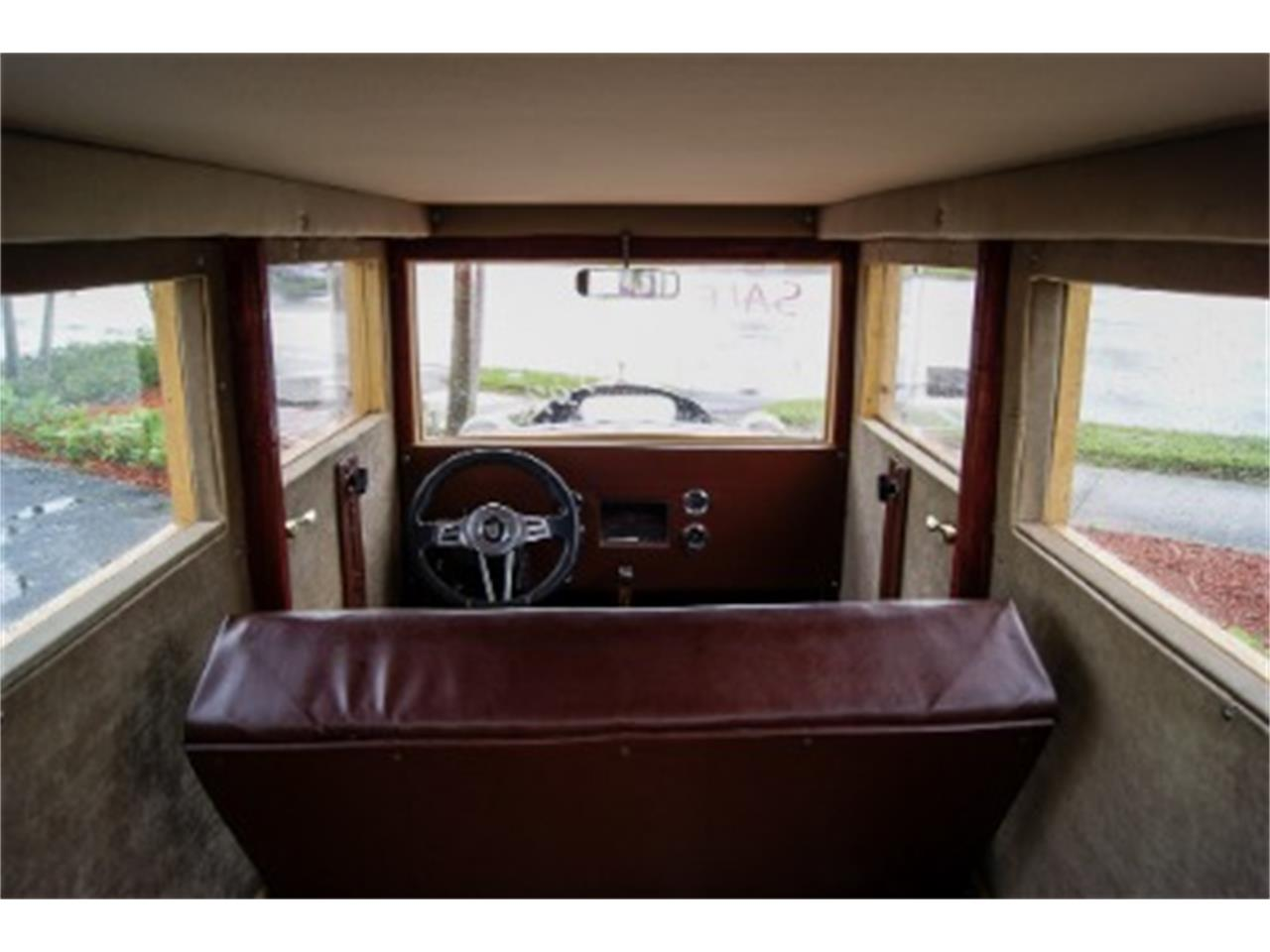 Large Picture of Classic '30 Ford Custom located in Florida Offered by Sobe Classics - FZ8H