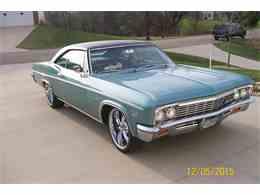 Picture of '66 Impala - FZAY