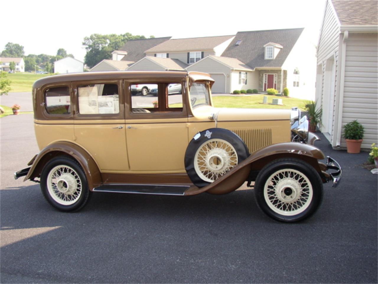 Classic Car Insurance Hamilton