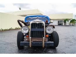 Picture of Classic 1939 Plymouth Rat Rod located in Miami Florida - $15,500.00 - FZKK