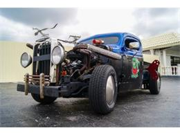 Picture of '39 Plymouth Rat Rod Offered by Sobe Classics - FZKK