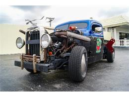 Picture of Classic 1939 Plymouth Rat Rod Offered by Sobe Classics - FZKK