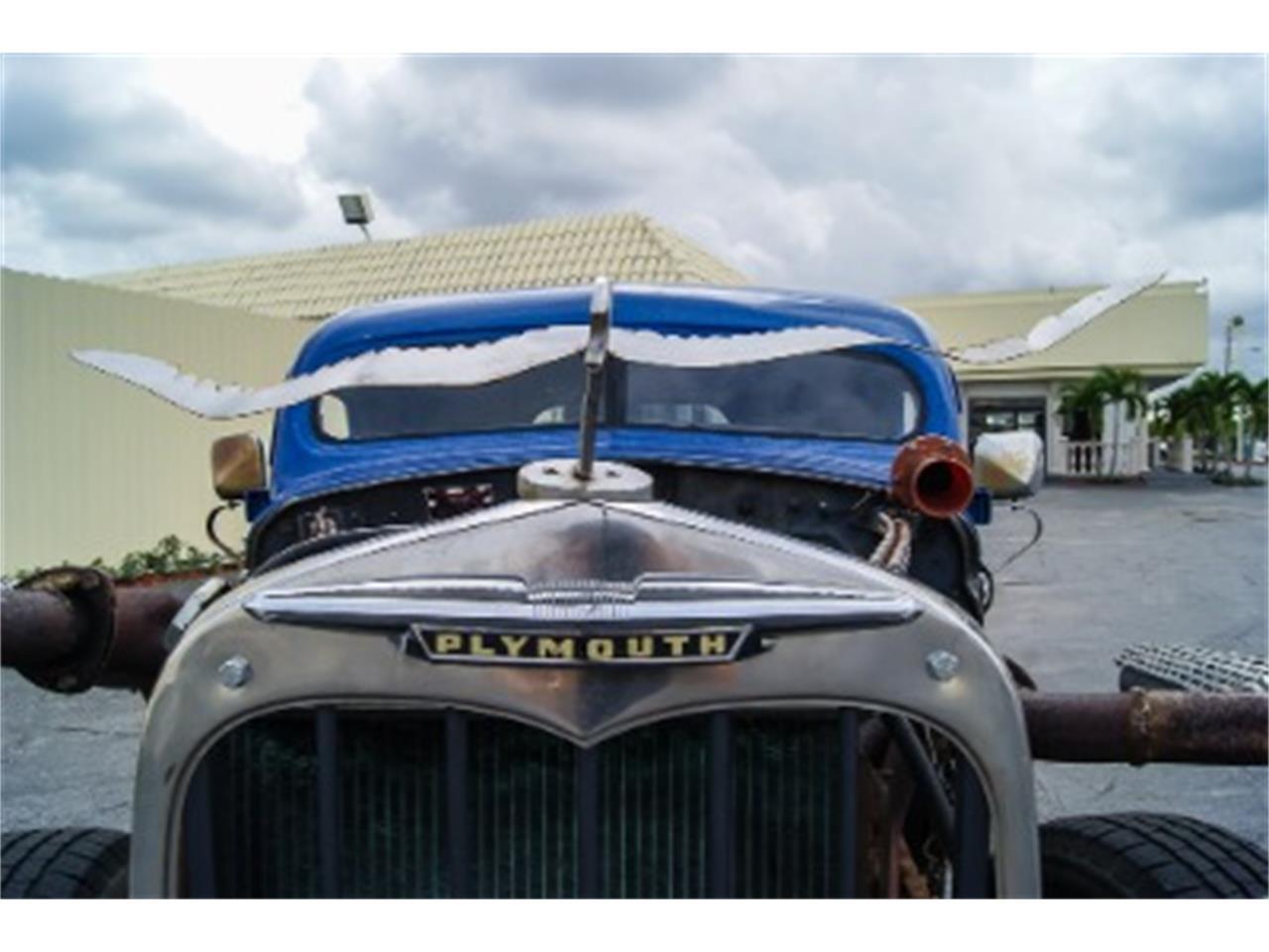 Large Picture of Classic '39 Rat Rod located in Miami Florida - $15,500.00 - FZKK