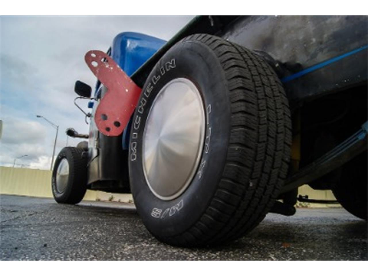 Large Picture of '39 Plymouth Rat Rod Offered by Sobe Classics - FZKK