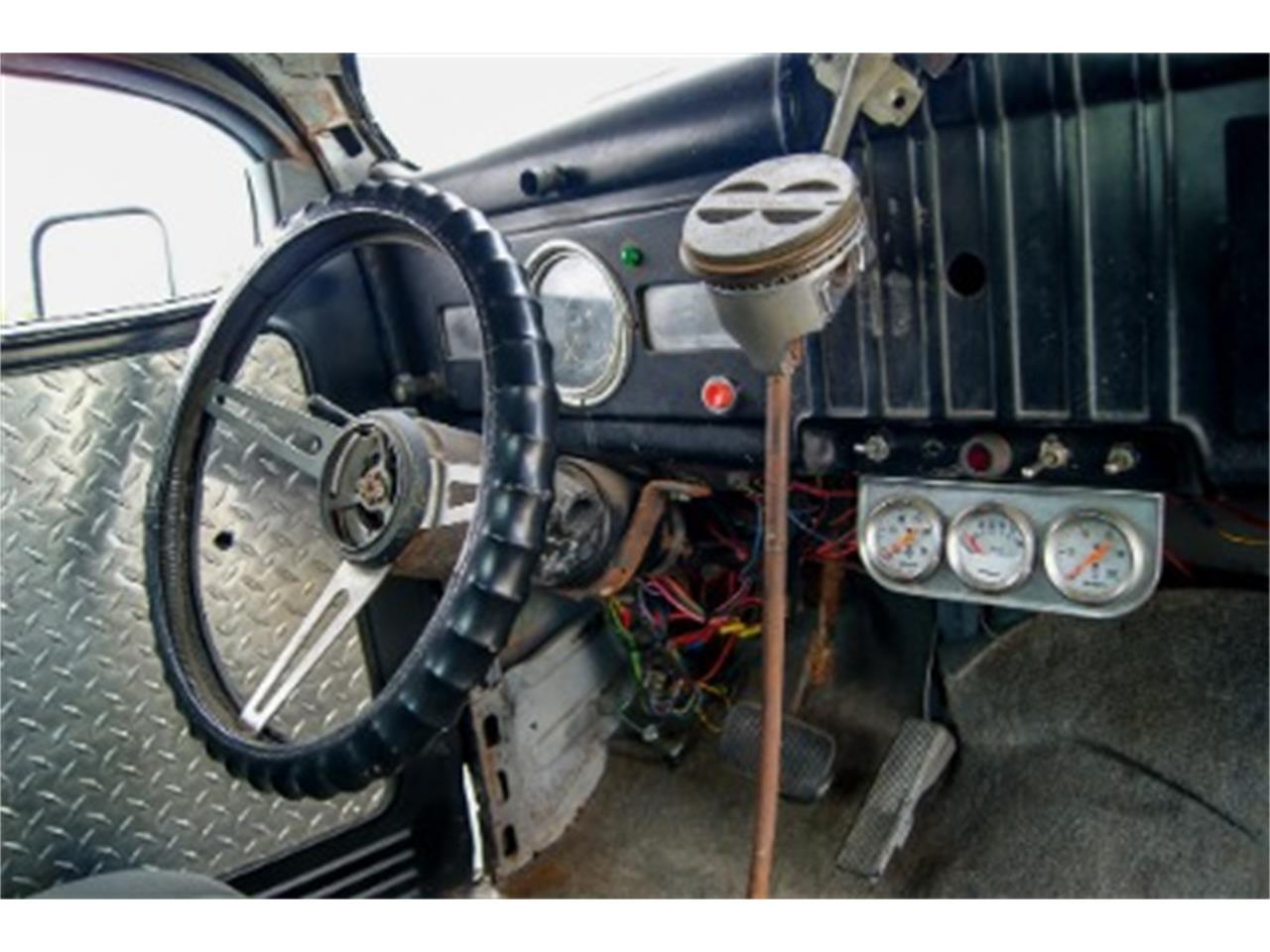 Large Picture of '39 Rat Rod - $15,500.00 Offered by Sobe Classics - FZKK