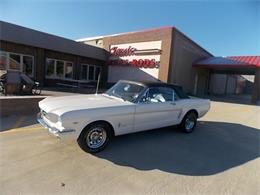 Picture of Classic 1966 Mustang - $19,999.00 - FZO0