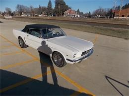 Picture of Classic 1966 Mustang located in Annandale Minnesota - $19,999.00 Offered by Classic Rides and Rods - FZO0