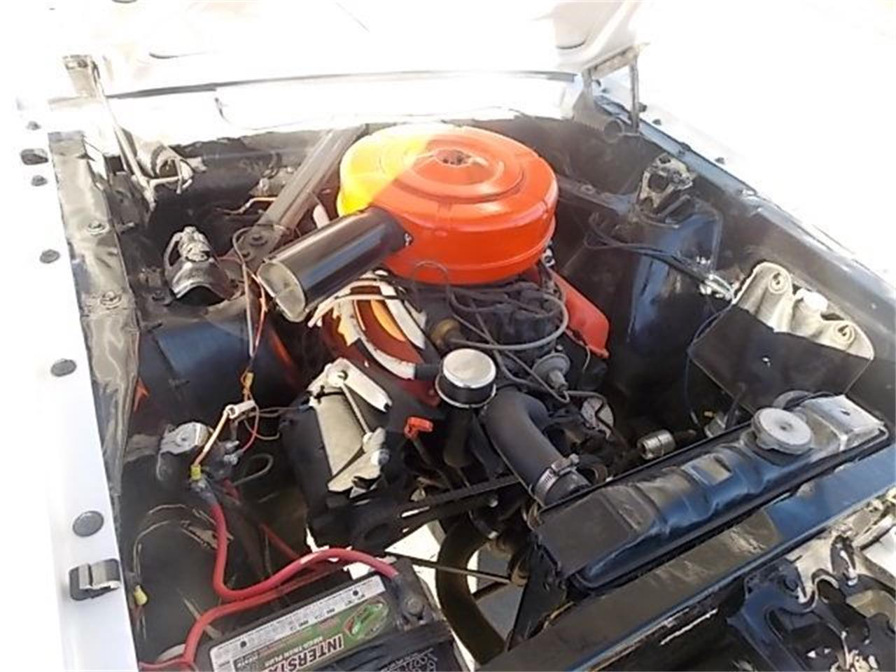 Large Picture of '66 Mustang - FZO0