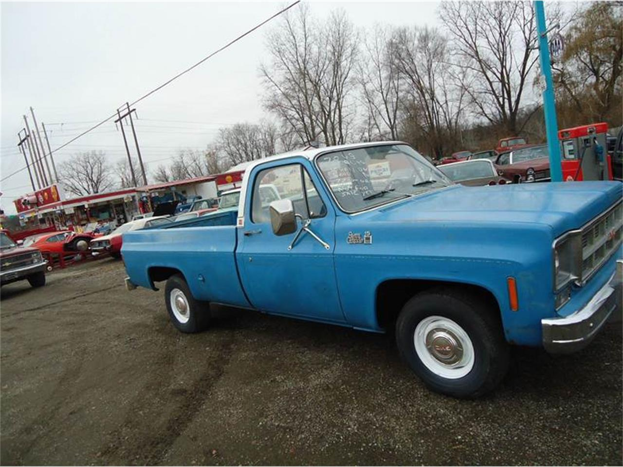 Large Picture of '78 C/K 1500 - $3,995.00 - FZP1