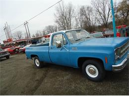 Picture of 1978 C/K 1500 located in Jackson Michigan - $3,995.00 - FZP1