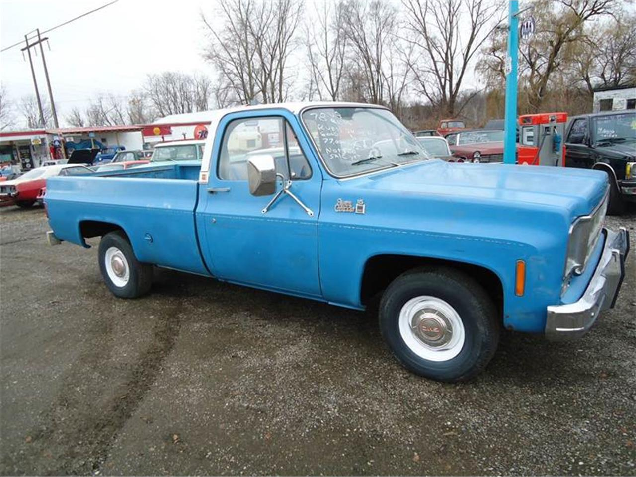 Large Picture of '78 GMC C/K 1500 - $3,995.00 - FZP1