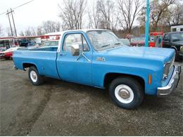 Picture of '78 GMC C/K 1500 located in Jackson Michigan - $3,995.00 Offered by Marshall Motors - FZP1