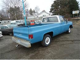 Picture of '78 C/K 1500 located in Jackson Michigan - $3,995.00 Offered by Marshall Motors - FZP1