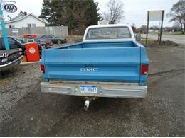 Picture of '78 C/K 1500 located in Michigan Offered by Marshall Motors - FZP1