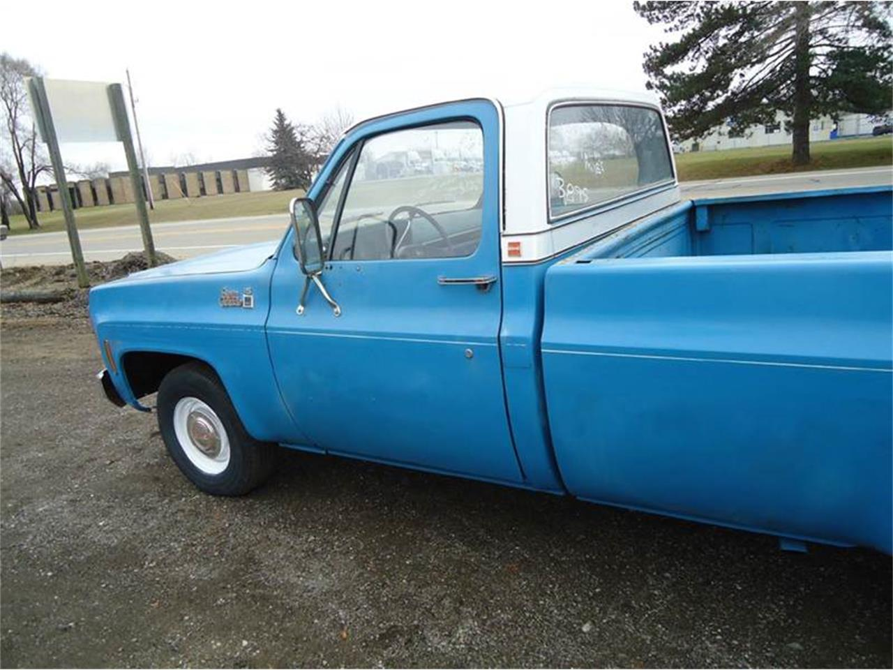 Large Picture of 1978 GMC C/K 1500 - $3,995.00 - FZP1