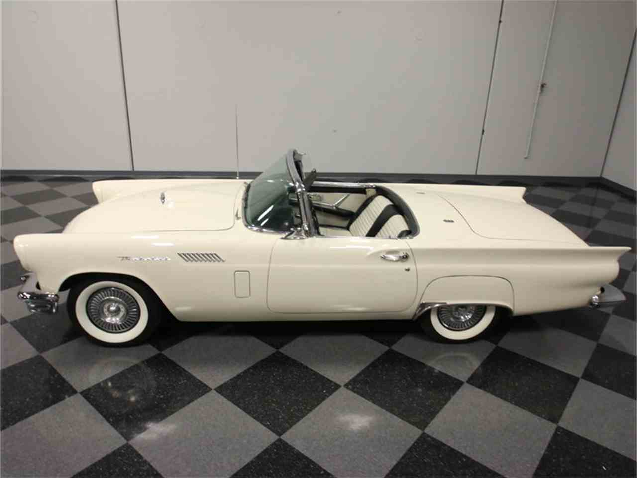Large Picture of '57 Thunderbird - FZQ3