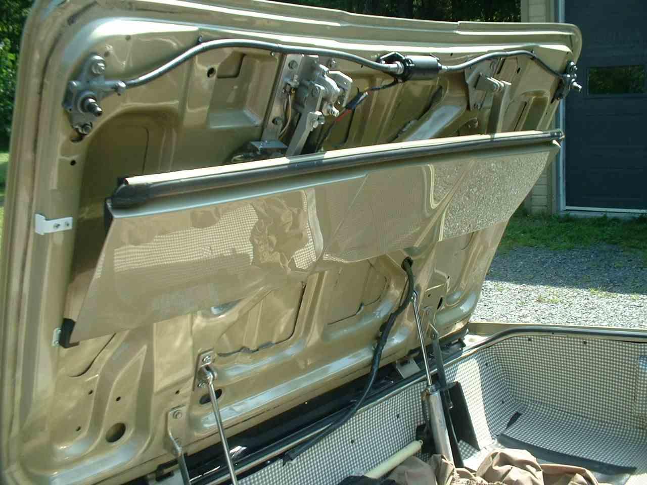 Large Picture of '66 Thunderbird - FZQS