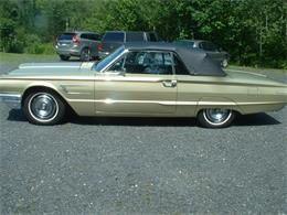 Picture of '66 Ford Thunderbird - FZQS