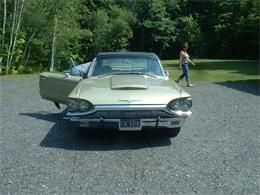 Picture of Classic '66 Thunderbird Offered by a Private Seller - FZQS