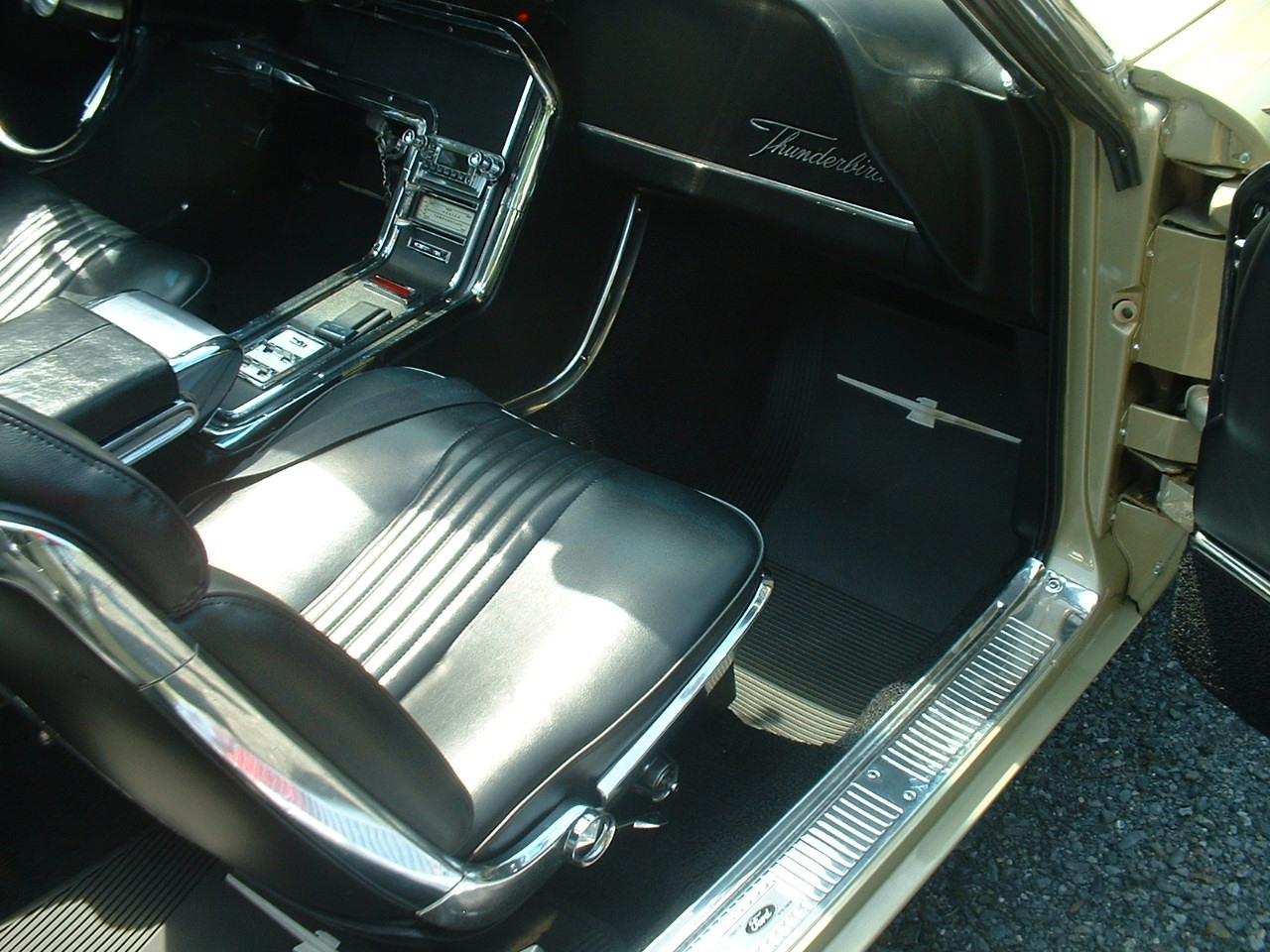Large Picture of '66 Ford Thunderbird - $59,500.00 - FZQS
