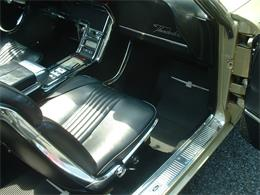 Picture of '66 Ford Thunderbird located in Quebec Offered by a Private Seller - FZQS