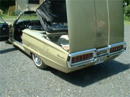 Picture of Classic 1966 Ford Thunderbird located in Quebec - $59,500.00 Offered by a Private Seller - FZQS