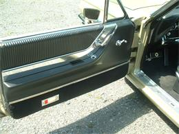 Picture of Classic 1966 Thunderbird located in Quebec Offered by a Private Seller - FZQS