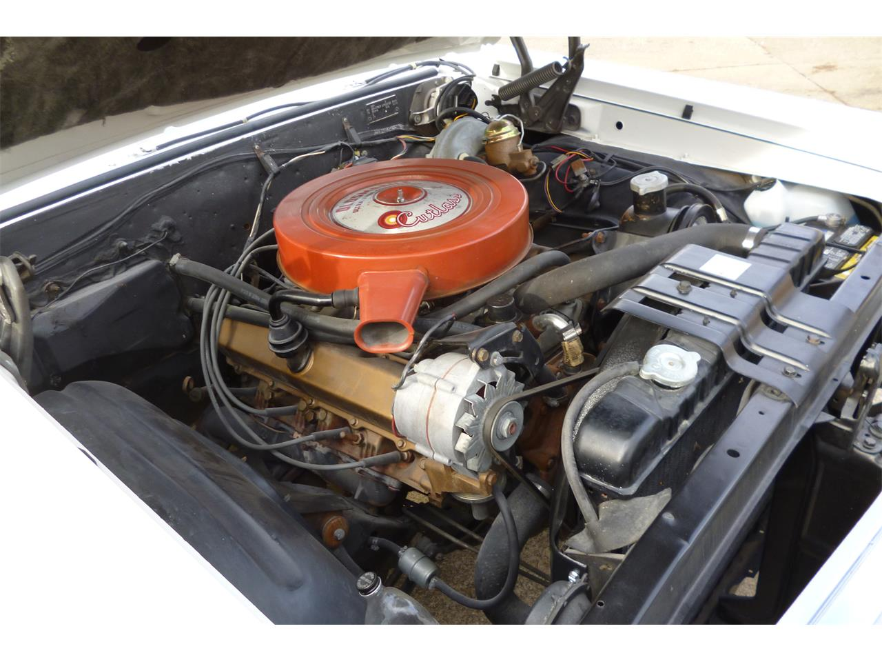 Large Picture of '65 Cutlass - FZQT