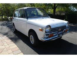 Picture of '71 N600 - FZRN