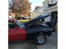 Picture of 1971 Camaro RS located in New Jersey - G086