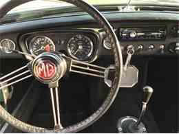 Picture of '63 MGB - G08C