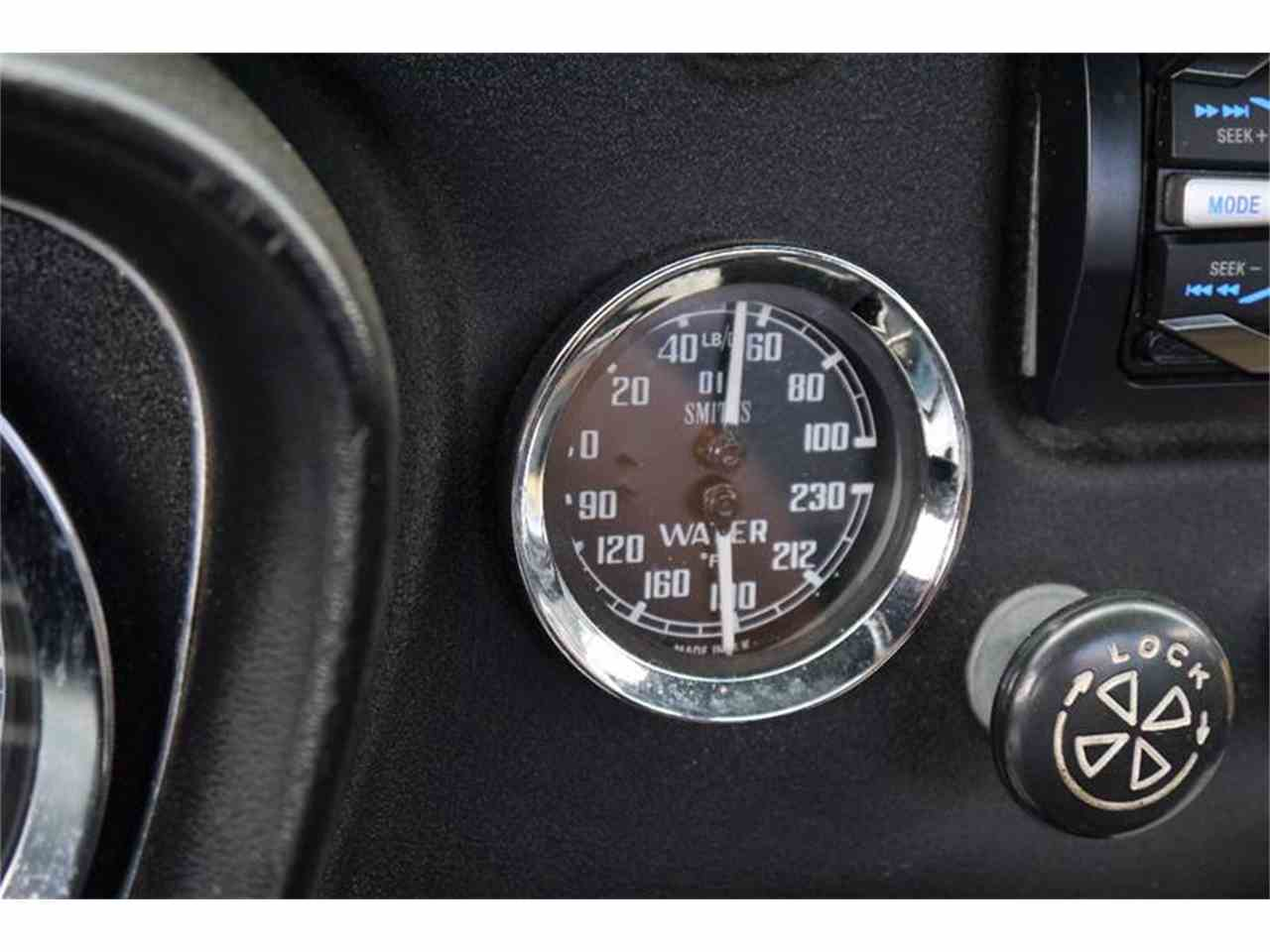 Large Picture of '63 MGB - G08C