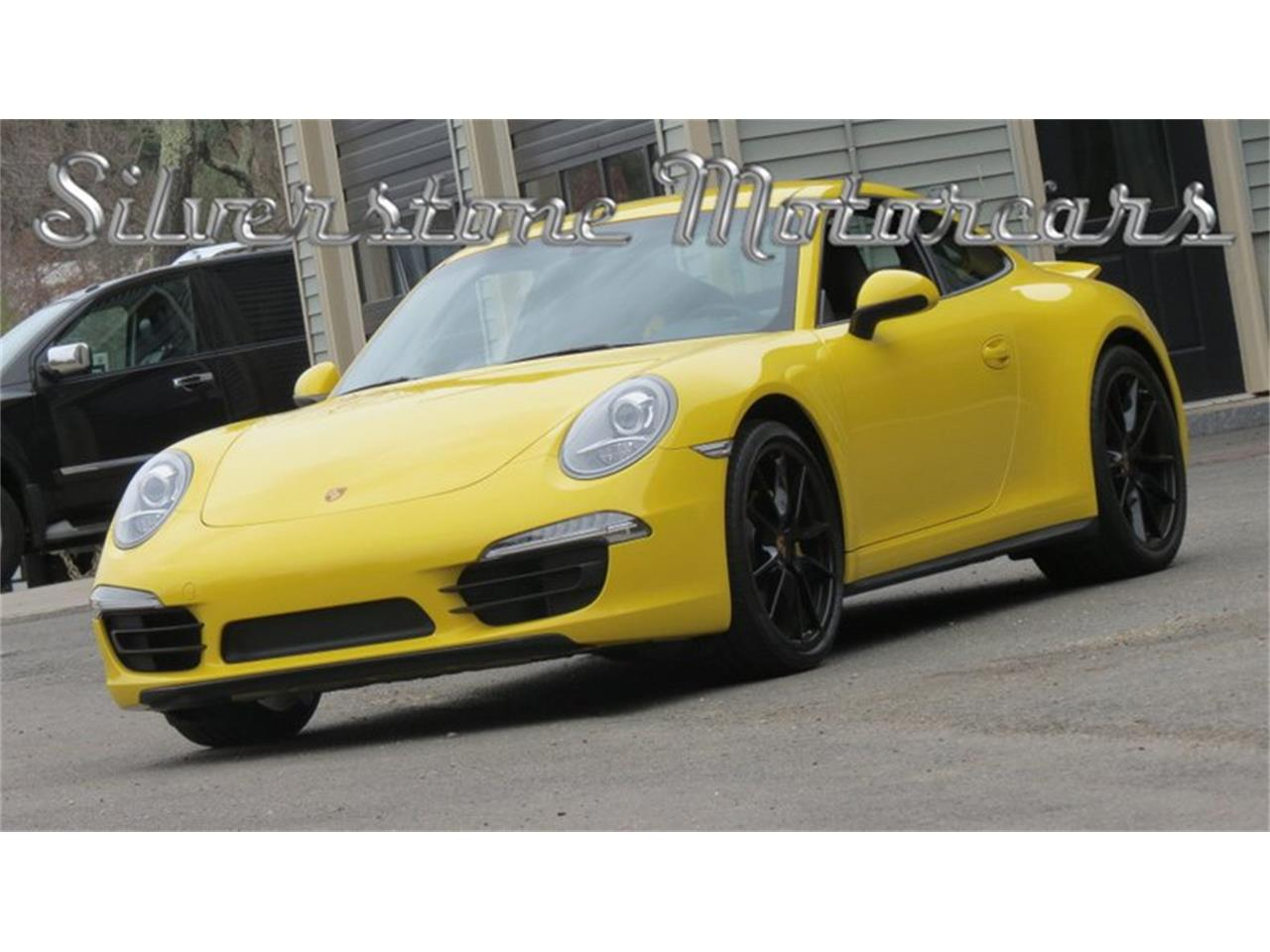 Large Picture of '13 Porsche 911 Carrera located in North Andover Massachusetts Offered by Silverstone Motorcars - G0CQ