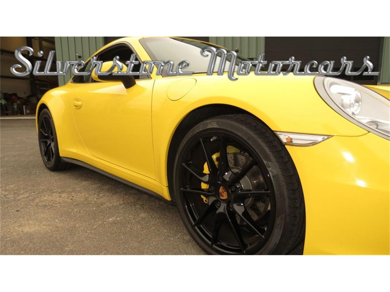 Large Picture of '13 Porsche 911 Carrera - $82,000.00 - G0CQ