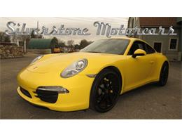 Picture of '13 911 Carrera located in North Andover Massachusetts - $82,000.00 Offered by Silverstone Motorcars - G0CQ
