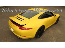 Picture of 2013 Porsche 911 Carrera located in Massachusetts - G0CQ