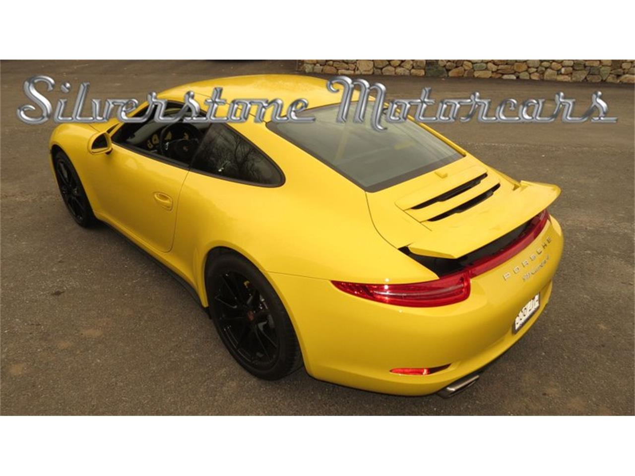 Large Picture of 2013 Porsche 911 Carrera - $82,000.00 - G0CQ
