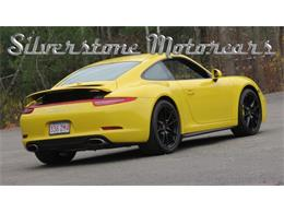 Picture of '13 Porsche 911 Carrera located in North Andover Massachusetts Offered by Silverstone Motorcars - G0CQ