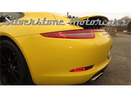Picture of 2013 911 Carrera located in North Andover Massachusetts Offered by Silverstone Motorcars - G0CQ