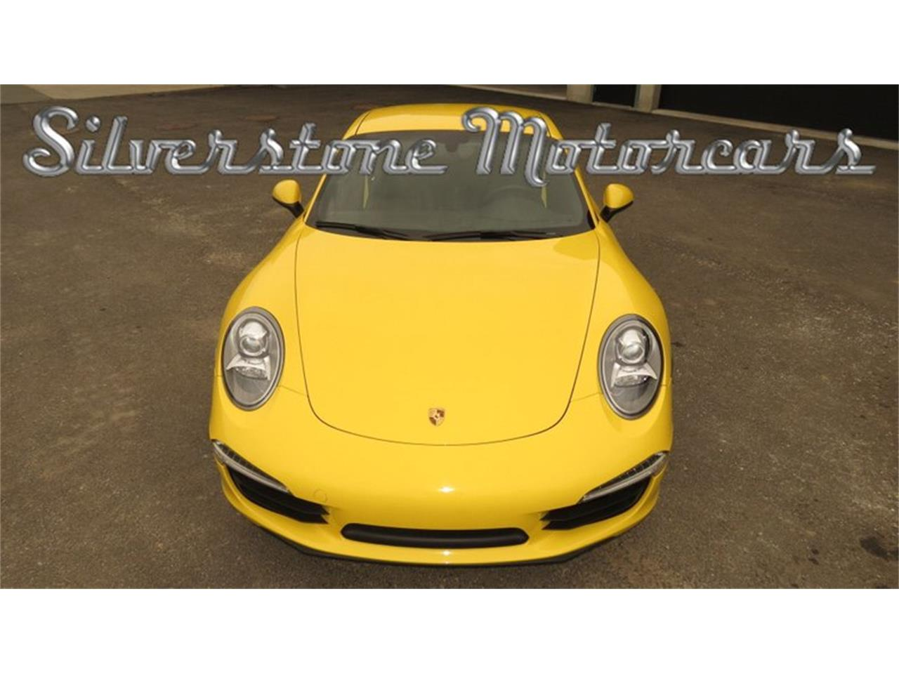 Large Picture of '13 911 Carrera - $82,000.00 Offered by Silverstone Motorcars - G0CQ
